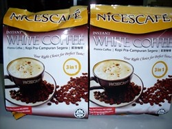 NICESCAFE - WHITE COFFEE